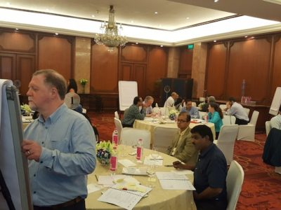 CEE Director attends RCUK India Energy Demand Workshop