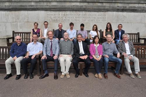 CEE Centre Citation Celebration