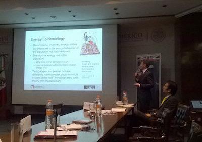 CEE Visit to Mexico-UK Energy Week