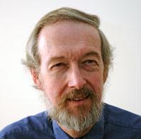Bob Critoph