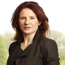 Sarah Cary