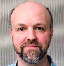 Simon Foxell