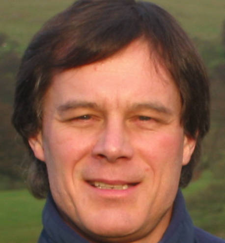 Nigel Goddard